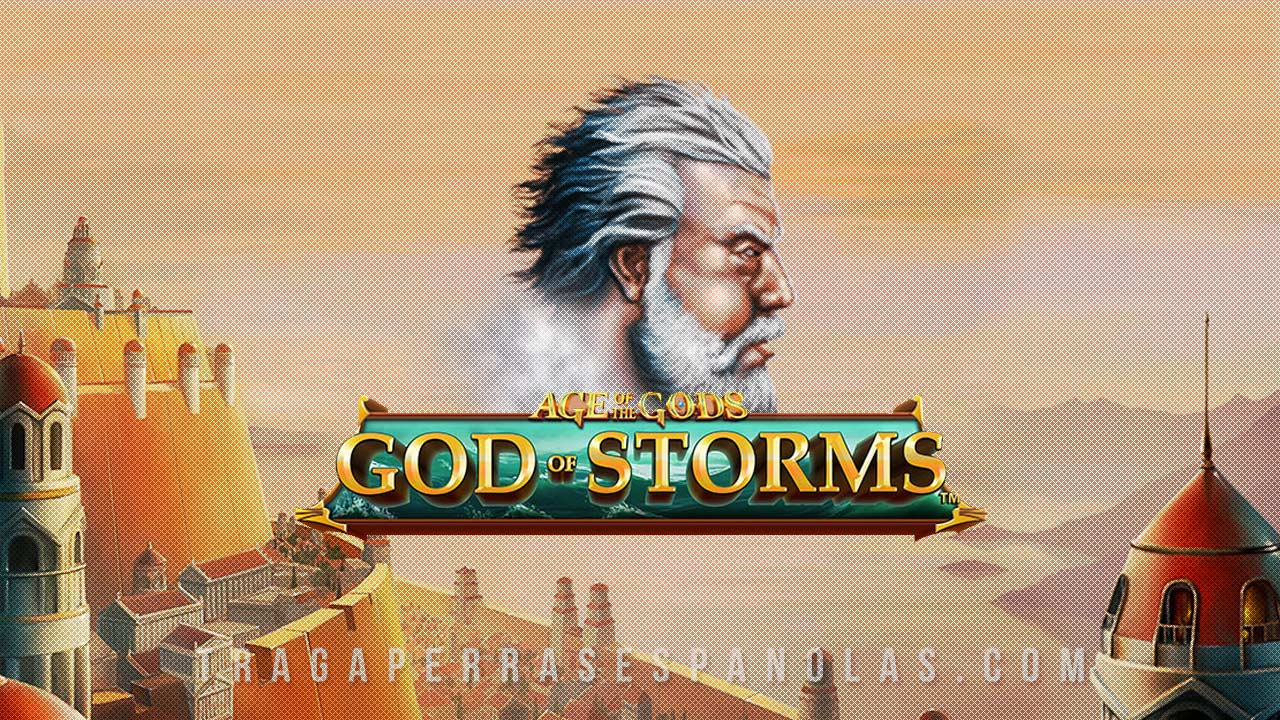 Age of the Gods; God of the Storms screenshot