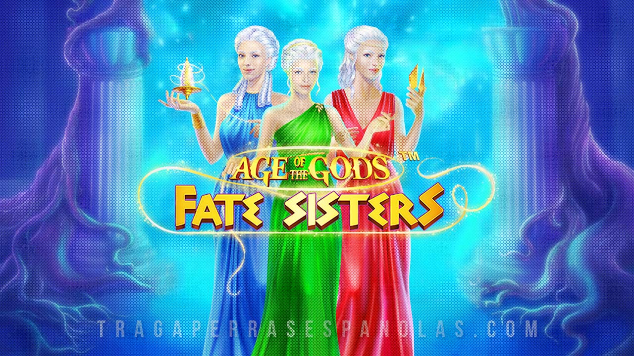 AOTG; Fate Sisters game image