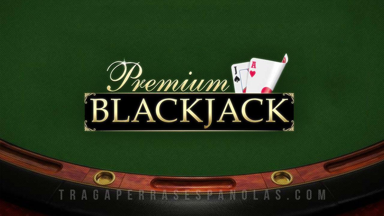 premium blackjack