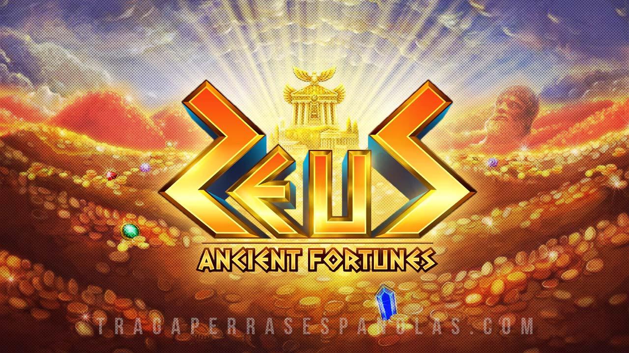 Zeus: Ancient Fortunes slot
